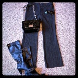 Like New Ladies Ann Taylor Loft Pants